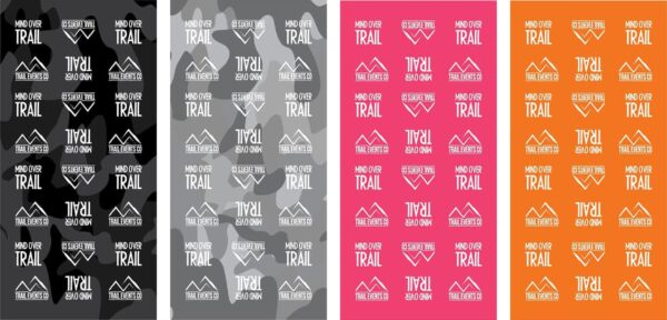 Trail Events Co Snoods