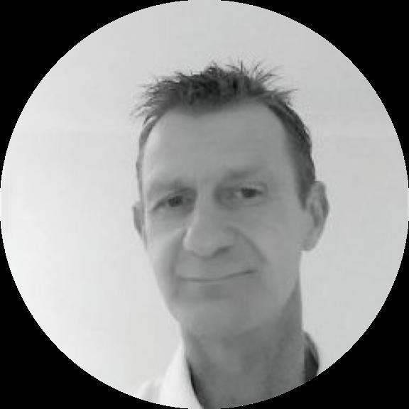 Headshot of John Port, Founder of Treatmentlink.