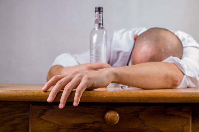 alcohol and drug addiction detox