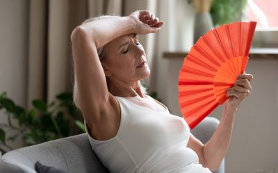 Menopause Weight Loss: How To Lose Weight During Menopause Sustainably