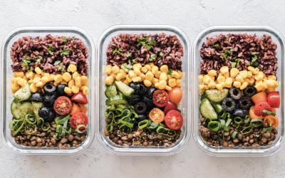 Meal Plan Diets: Good Or Bad?