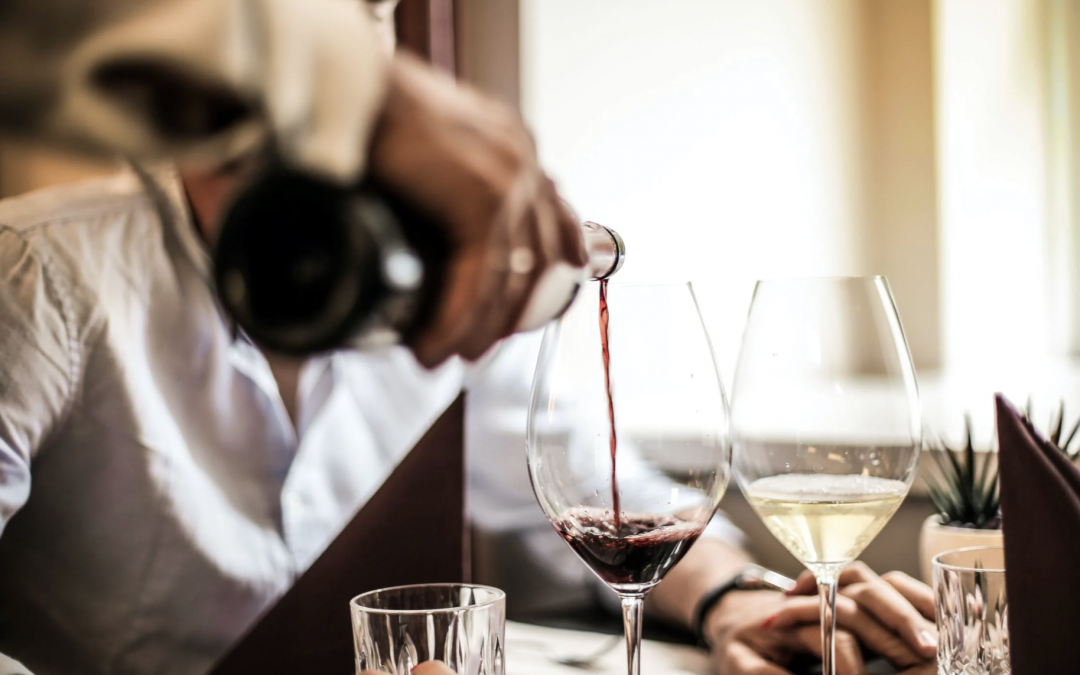 The 16 Best Alcoholic Drinks For Weight Loss (for Women Over 40)