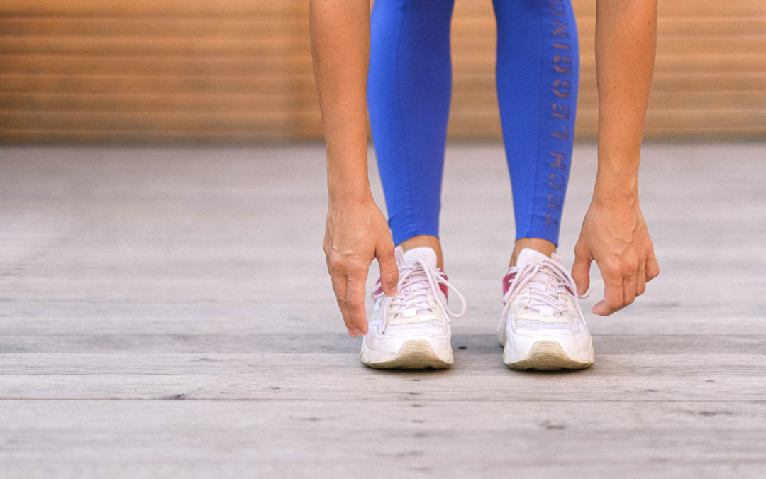 Why HIIT Doesn't Work For Women Over 40