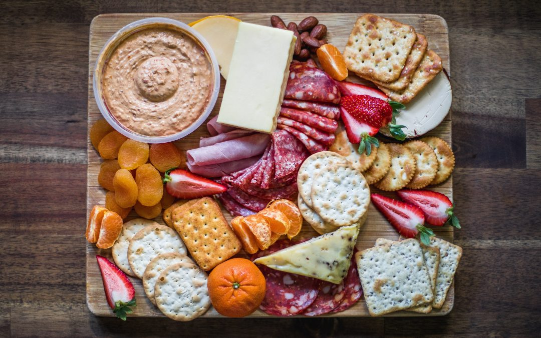 The Best and Worst Snacks For Women Over 40