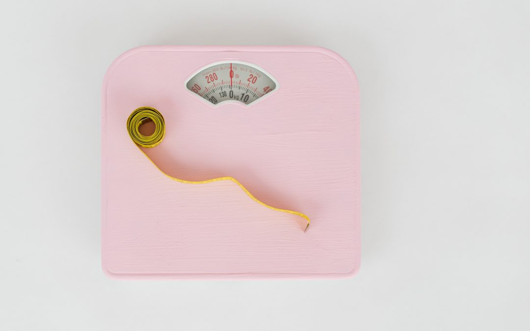 What To Do When The Scales Aren't Moving (For Women Over 40)