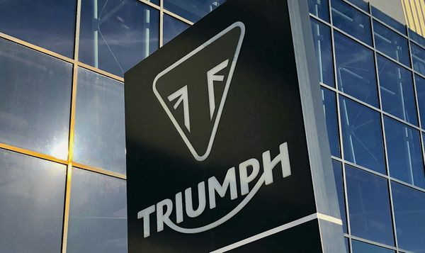 Triumph Motorcycles Officially Back in the BSB Paddock in 2021