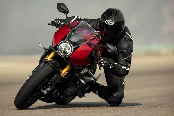 2022 Triumph Speed Triple 1200 RR - Standard