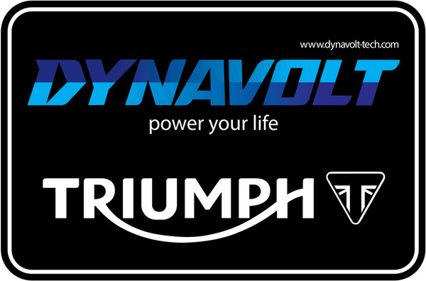 Triumph Announce Dynavolt As Title Sponsor For 2021 British Supersport Team