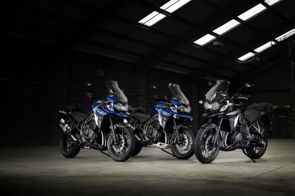 New Tiger Explorer range