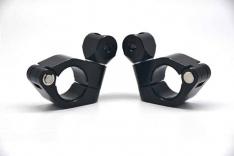 360 Degree Aluminium Spotlight Bracket
