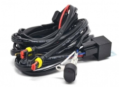Spotlight Wiring Harness