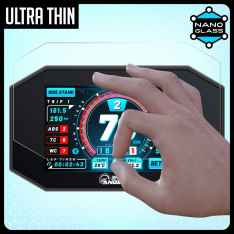 KTM 1290 TFT Screen Protector – Nano Glass