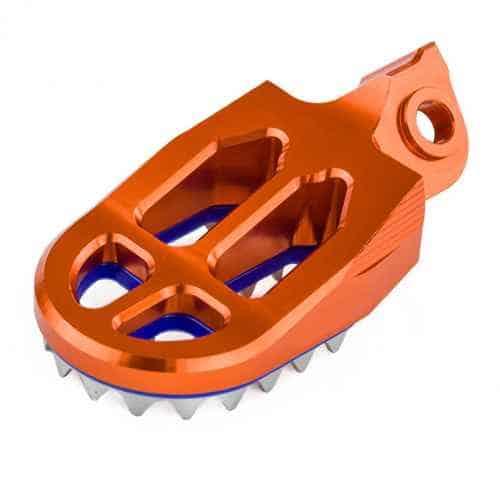 KTM Adventure Bike Footpegs 4