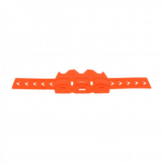 KTM Factory Pipe Guard