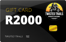 Twisted Trails Gift Card – R2000