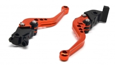 KTM 1290 Super Duke Clutch and Brake Lever Set