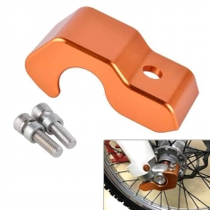 KTM Front Fork Shoe Guard