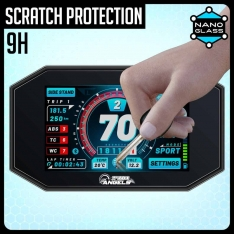 TFT Screen Protector | KTM 790 | DUKE