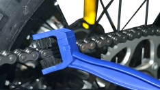 Motorbike|Bicycle Chain Cleaning Brush
