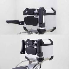 Universal Aluminium Top Box Arm Rests