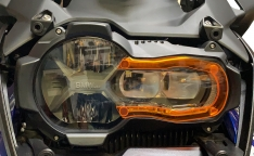BMW 1200 | 1250 GS / Adventure Daytime Running Light Guard