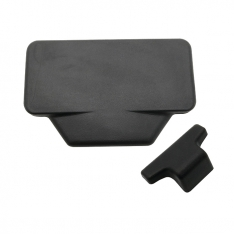 BMW | Universal Top Box Backrest Pad