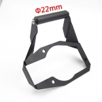 KTM Adventure GPS Bracket 3