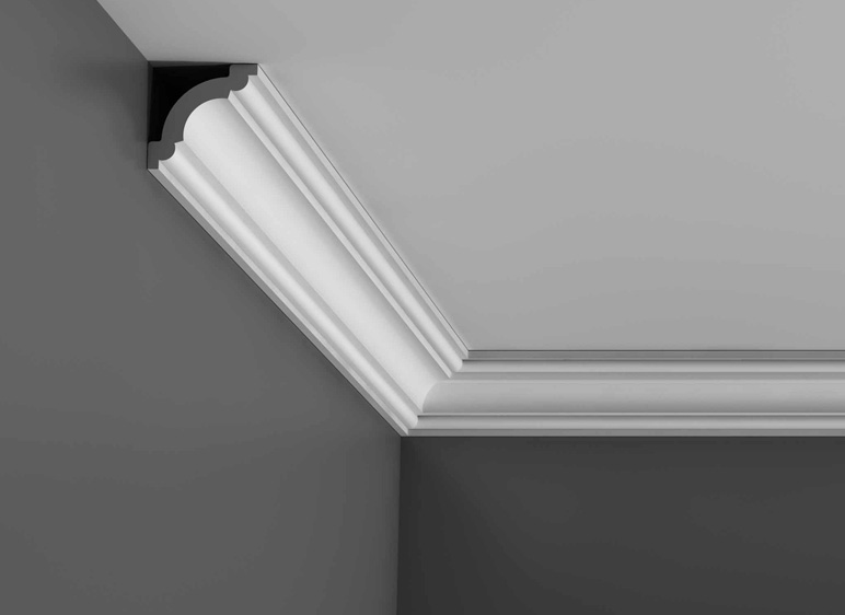 Orac Axxent Cx124 Classic Cornice 2 Uk Home Interiors