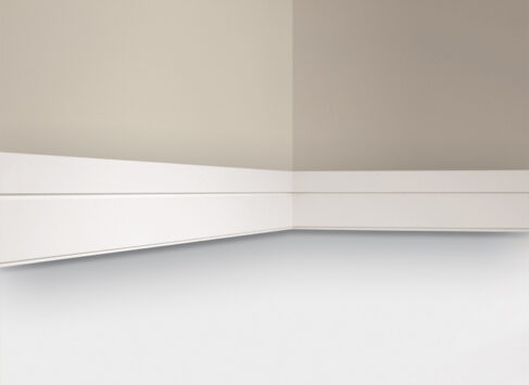 Raised Skirting 1 - P5051