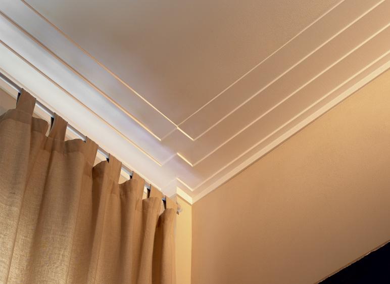 Reversible Art Deco Cornice 6 Uk Home Interiors