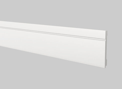 Modern Skirting 4 - FD20