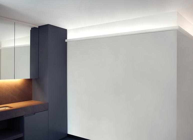 Led Uplight Cornice 1 Uk Home Interiors