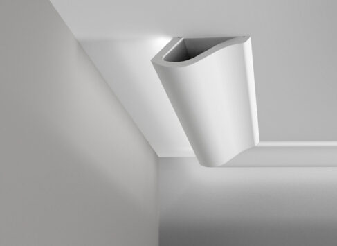 Designer-Uplight-Cornice-3-ceiling-light