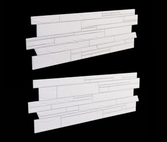 Stone Effect Panels - Arstyl-Stone