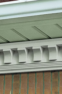 Exterior Cornice Overview - Huge Easy Fit Online Range | UK Home