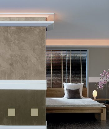 Indirect Lighting Inset Cornice 5