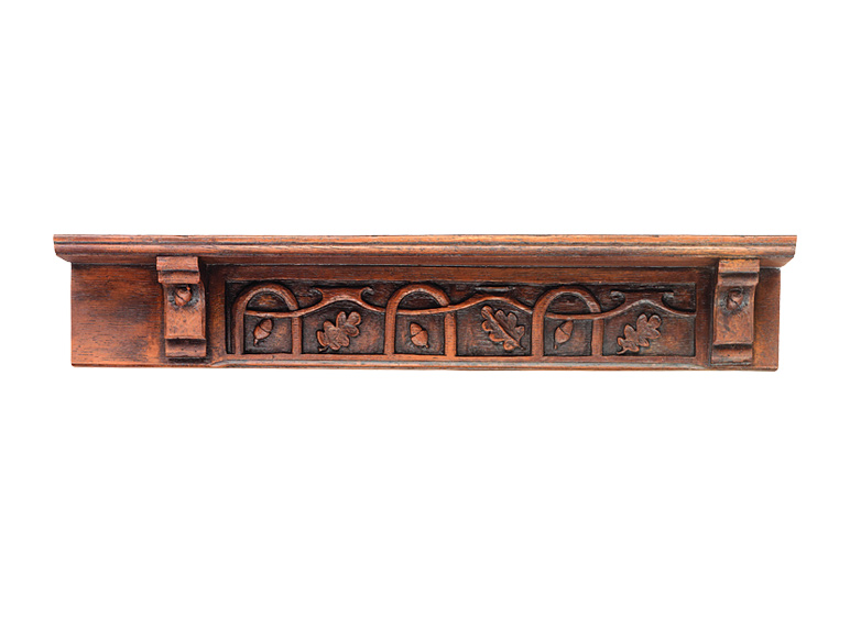 Cottage Plate Rail - C12