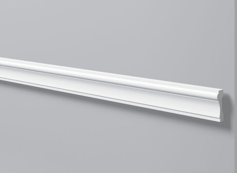 Art Deco Architrave 4 - New-Anika