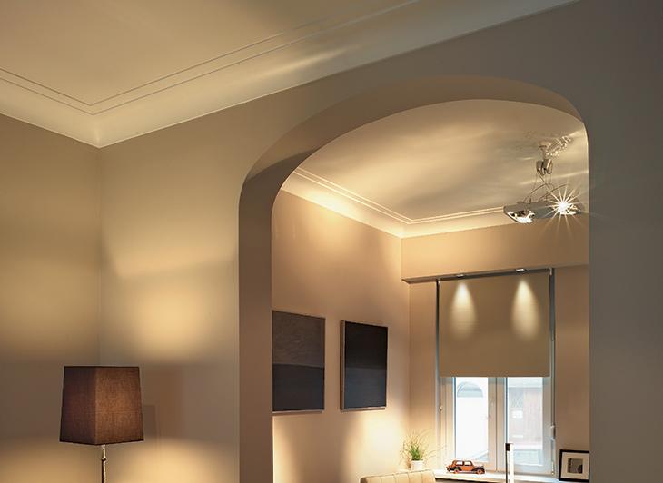 Art Deco Cornice 5