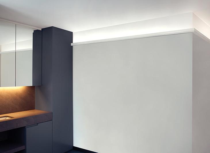 LED Uplight Cornice 1