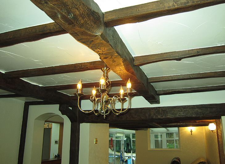 Beams and Joists