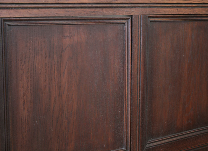 Panelling-Close-up