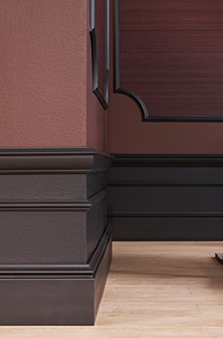 Skirting Boards Overview