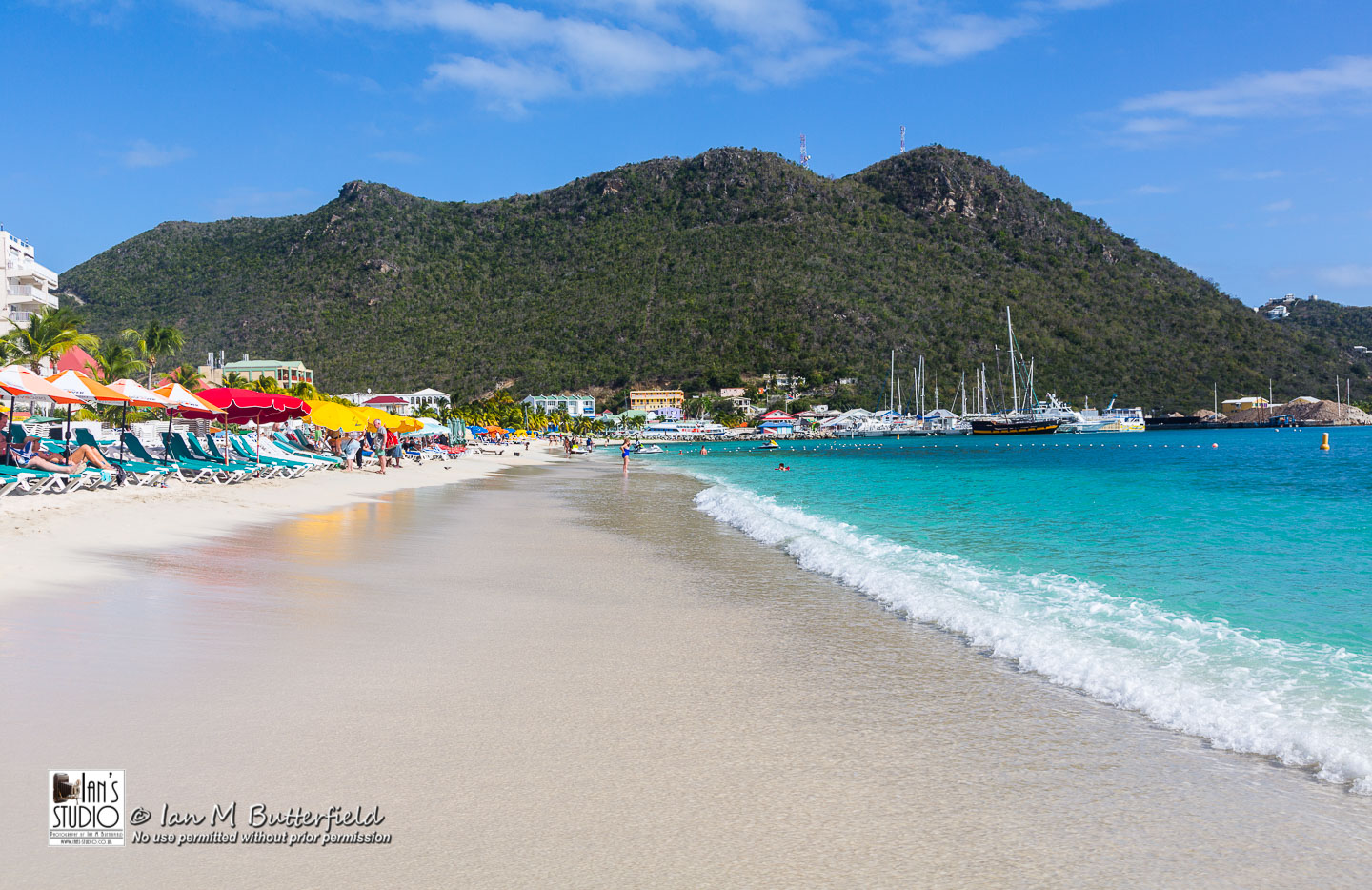 SALE 13 Sep 2018: Great Bay beach, Philipsburg, St Maarten – FIRST Sale