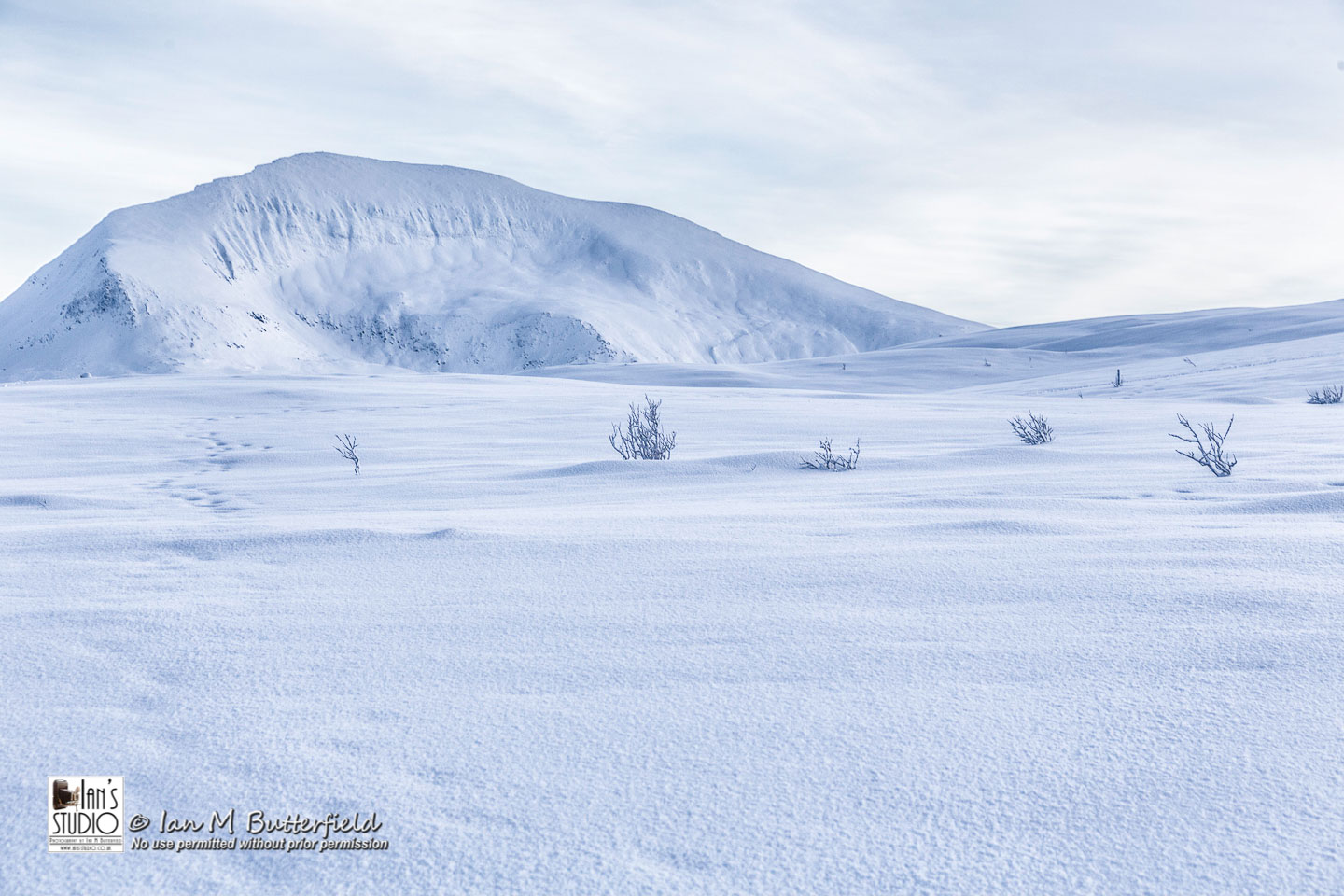 ACADEMY BITE: Snow and Ice #7 – Tromso Snowscape