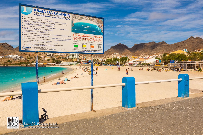ACADEMY BITE: Lessons from the South America Cruise #11 – Praia da Laginha