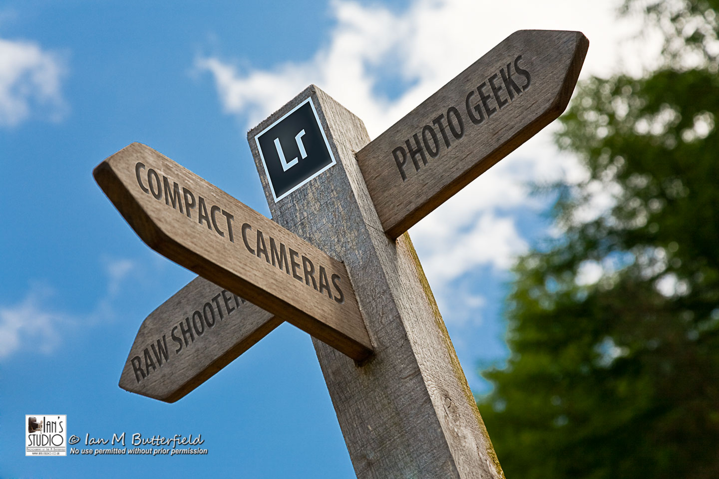 BLOG 24 Apr 2019: Buying Lightroom – a few pointers from Ian