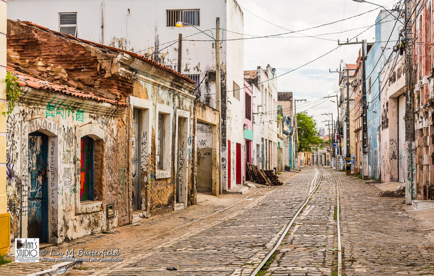 ACADEMY BITE: Lessons from the South America Cruise #18 – The back streets of Natal
