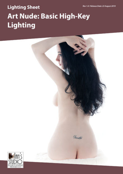 Lighting Sheet: Portraiture – Rembrandt Lighting