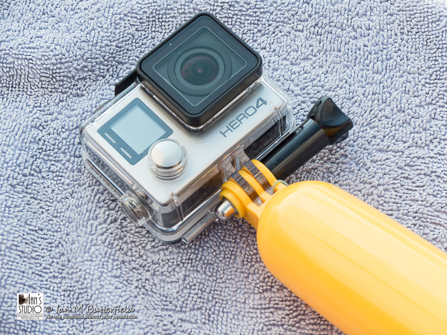 BLOG 28 Aug 2019: Is a GoPro worth buying?